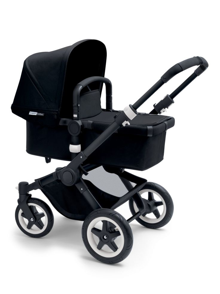 Bugaboo Buffalo All Black / Baby Plus B.V.  Fun to most users http://www.geojono.com/  There is so much to discover. http://www.geojono.com/