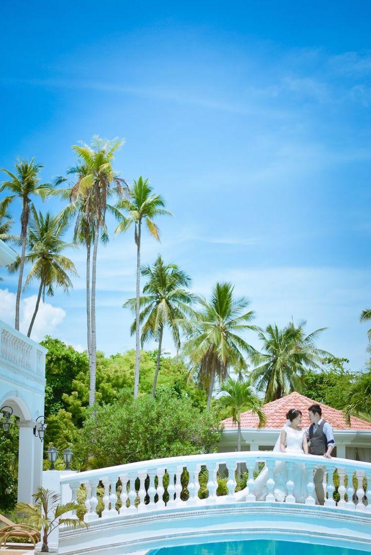 Photography:Bless Bali Photography  #カサブランカバイザシー #セブ #オランゴ島 #フォトツアー #フォトウェディング