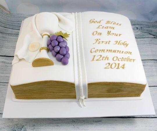 Holy bible cake recipe