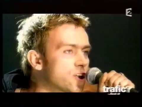 David Bowie and Blurc- Best of Trafic