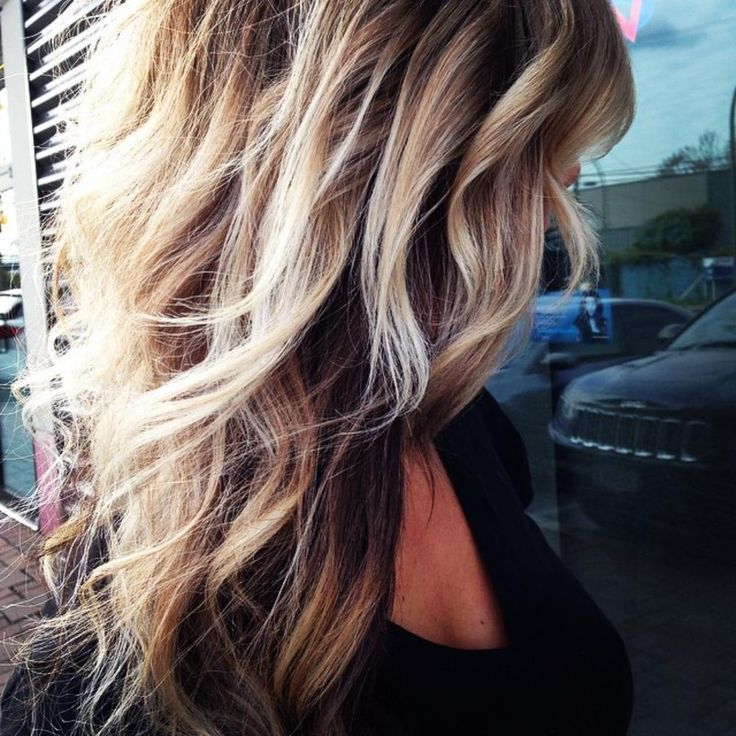 Bronde Hair Color: Inspiration For the Salon | Beauty High Hmmmm, maybe