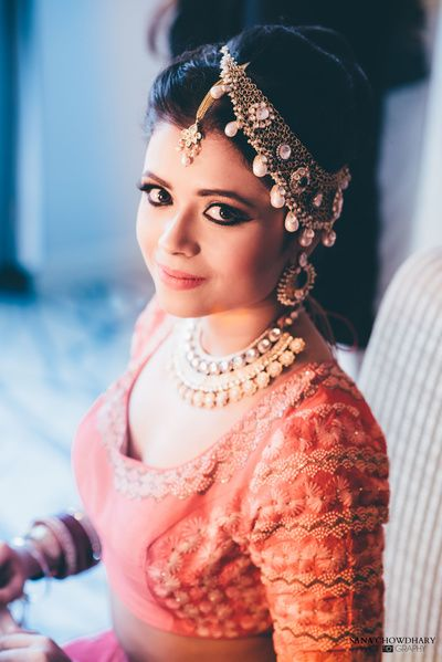 451 best Indian Wedding Jewelry images on Pinterest Indian