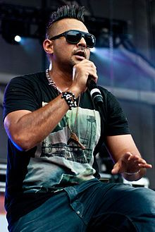 Sean Paul or as his family knows him Sean Paul Henriques is of Portuguese/Jamaican decent.