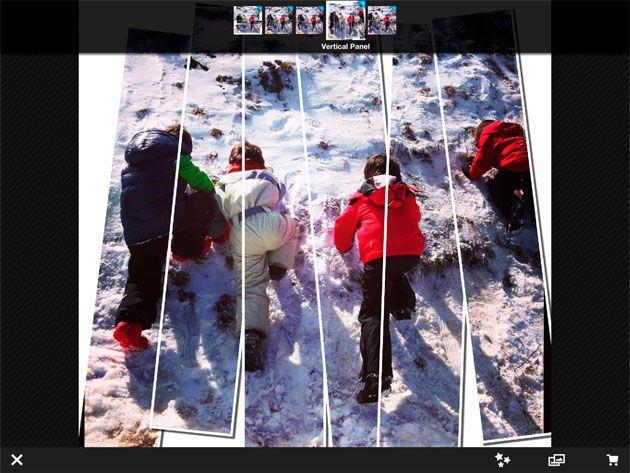 #Photoshop Express, una app sencilla para retocar las fotos de los peques