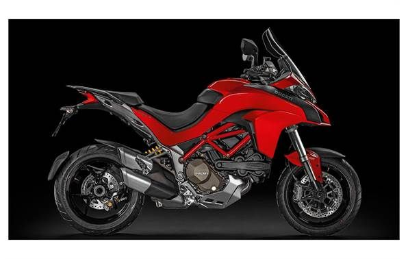 2017 Ducati Multistrada 1200 for sale in North Versailles, PA   Mosites Motorsports CALL Brian Henning 724-882-8378 Mosites Motorsports Sales Professional Pittsburgh, Pennsylvania