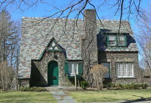 House Styles: 1890-1940: Tudor Cottage