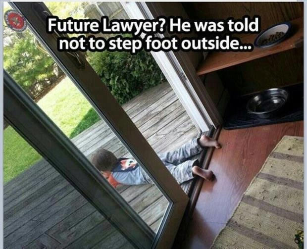 What can I expect in law school?