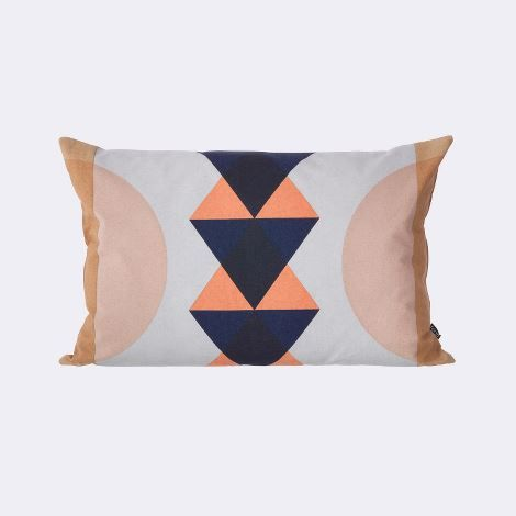 Totem Cushion - by ferm LIVING
