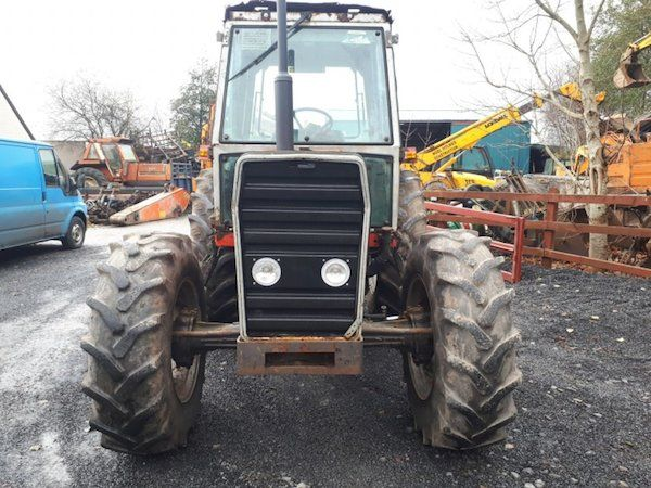 Tractors For Sale in Ireland - DoneDeal.ie