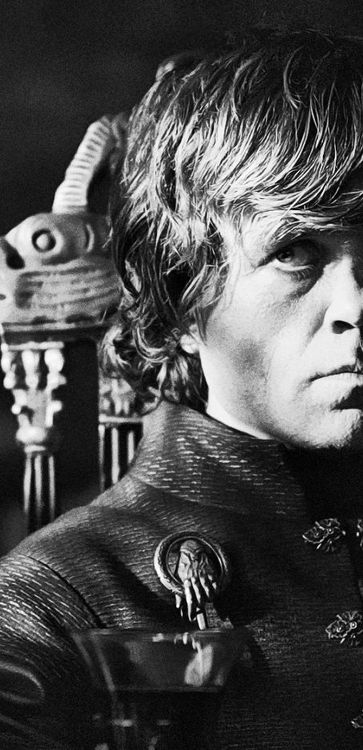 Peter Dinklage as Tyrion Lannister / Game of Thrones Series