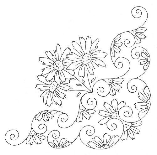 corner daisy | Flickr: partage de photos!