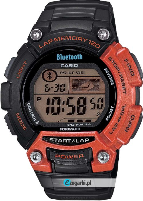 Świetny nowy zegarek z #bluetooth. Jezeli masz #iphone to zegarek zdecydowanie dla Ciebie :)