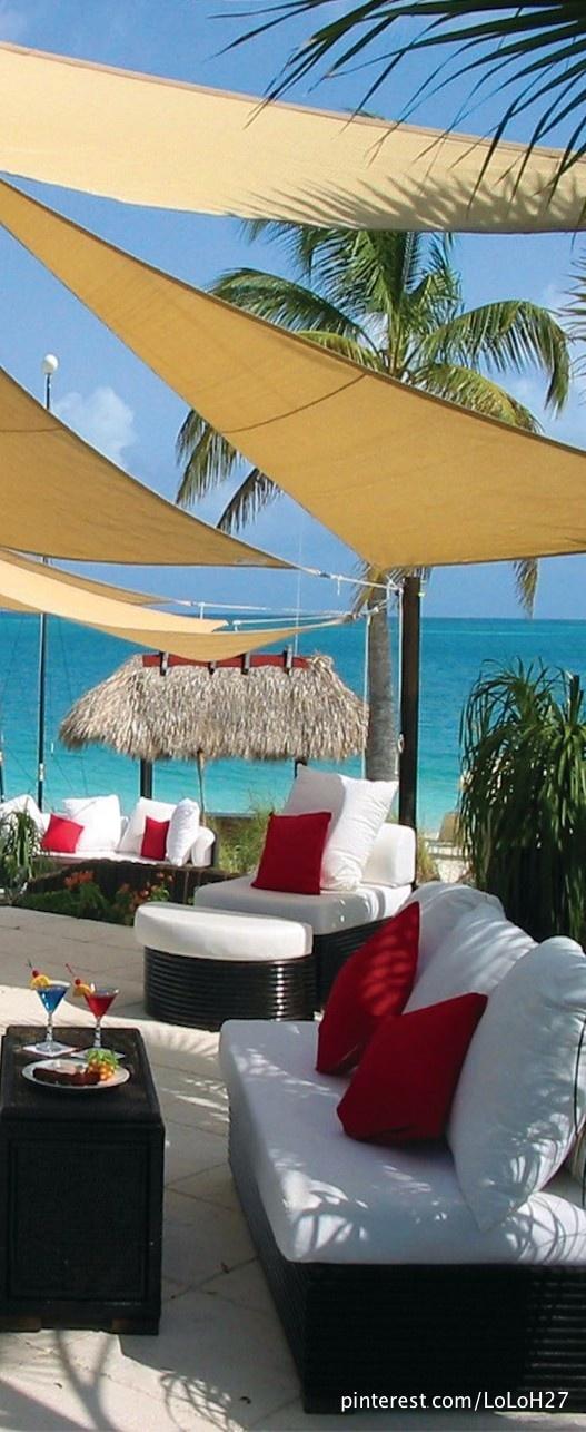 Grace Bay Club...Turks and Caicos    LOLO