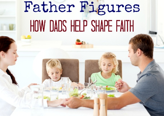 Father figure: Perceptions of God may stem from father-child relationships. Do You Agree?