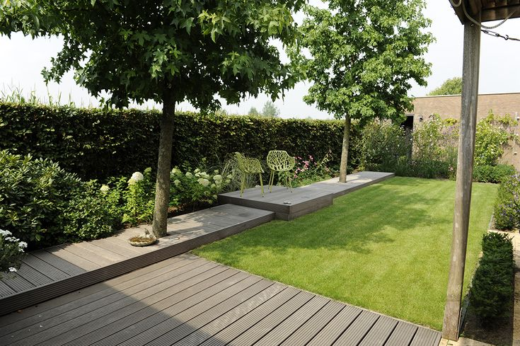 65 besten tuin bilder auf pinterest garten terrasse gartenideen