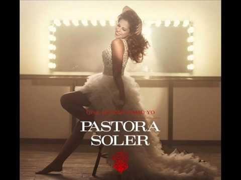 Pastora Soler - El mundo entre mis manos