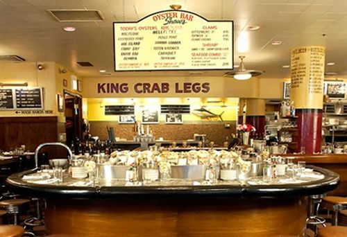 Shaw's Blue Crab Lounge | Chicago