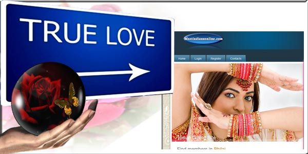 Finding the true love was never an easy achievement to make but now it's become easy with #freedatingsites!!