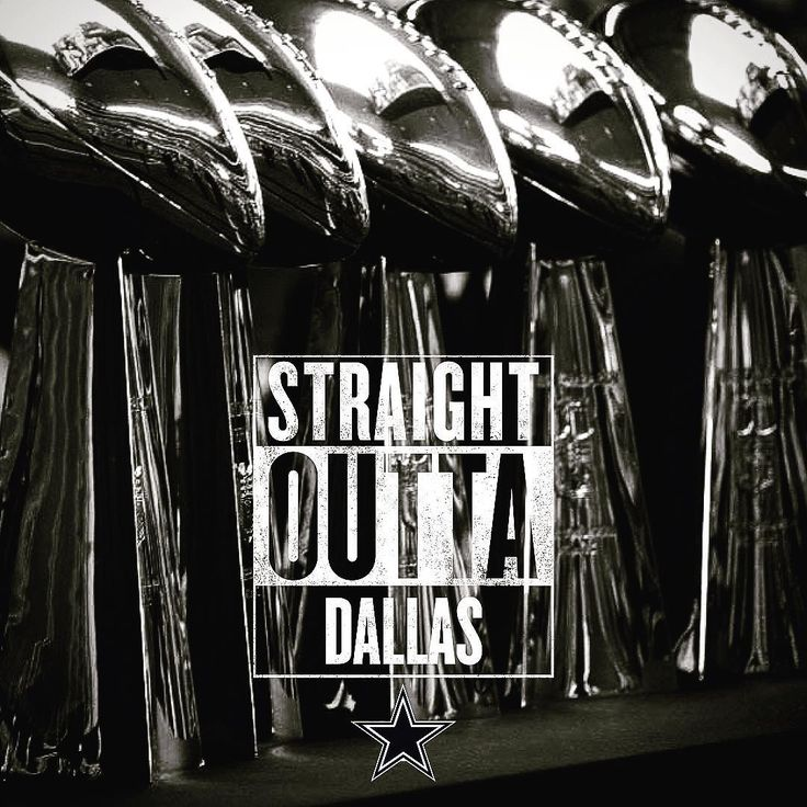 Man this is all over the place, looks super cool, and I had to represent the best way I know how. STRAIGHT OUTTA DALLAS! I'm highly excited about the NWA movie as well. Make your very own #straightoutta image at www.straightouttasomewhere.com  #dallassportsfanshop #cowboysnation #americasteam #dallascowboys #SuperBowlChampions #NWA #beatsbydre