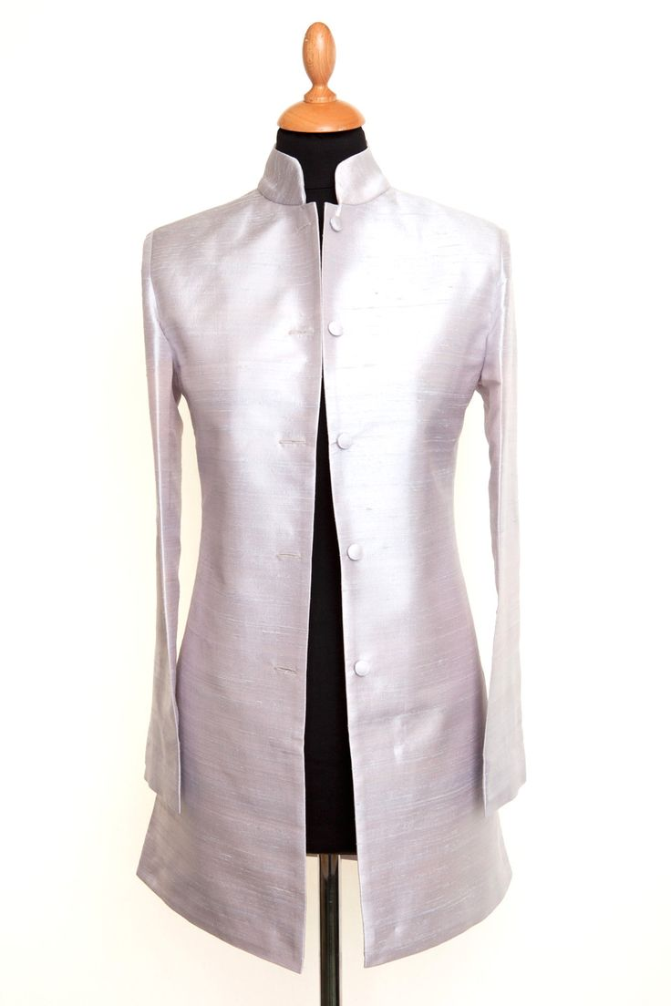 Nehru jackets for women