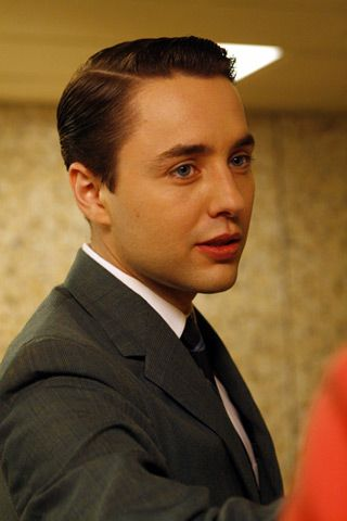 vincent kartheiser alexis bledel wedding