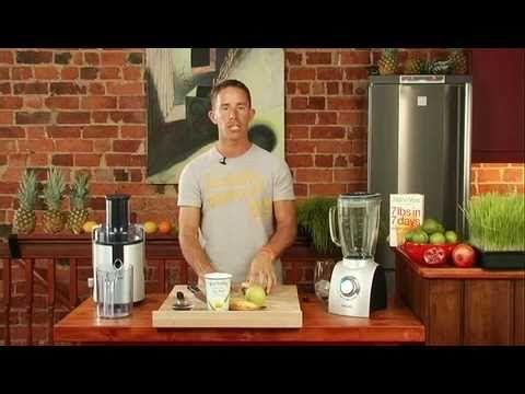 Juice Master Smoothie Recipe - Passion 4 Juice Master