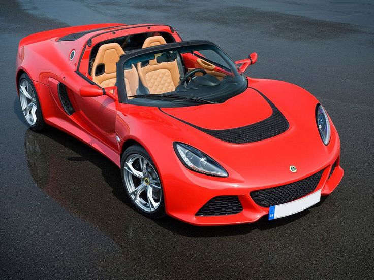 The all new Lotus Exige S defines a balance between beauty and the beast, with its 345 hp supercharged V6 engine and luxurious styling : For more details visit http://www.carengines.co.uk/blog/