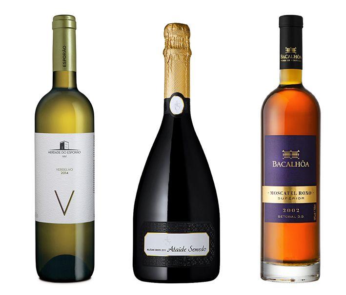 O grande vencedor do Concurso Vinhos de Portugal 2015 é branco e chama-se Esporão Verdelho de 2014. Este vinho foi considerado ao mesmo tempo o melhor vinho monocasta e o melhor vinho do concurso e é a primeira vez que estes títulos foram atribuídos a um vinho branco. A Herdade do Esporão conseguiu, para além do seu Verdelho, uma Grande Medalha de Ouro e três medalhas de Ouro. #revistadevinhos