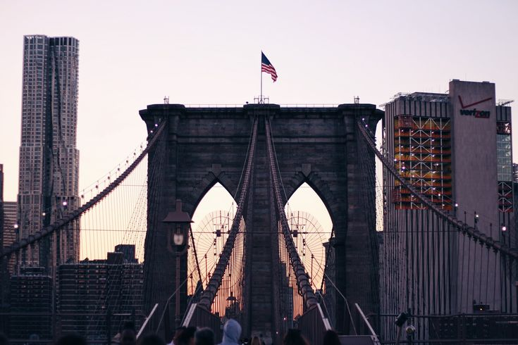 10 PLACES YOU MUST VISIT IN: New York City / Where Will I Wander Next