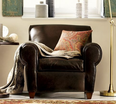 I Love The Club Chair On Quot The Good Wife Quot This Is Similar