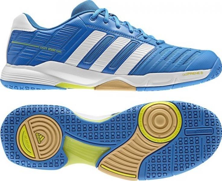 Adidas Adipower Stabil   Unisex Indoor Shoes