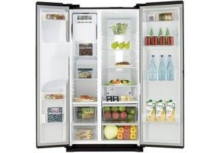 Samsung RS7567THCBC American Style Fridge Freezer Was £879.99 | Now £759.99 http://tidd.ly/877790bf