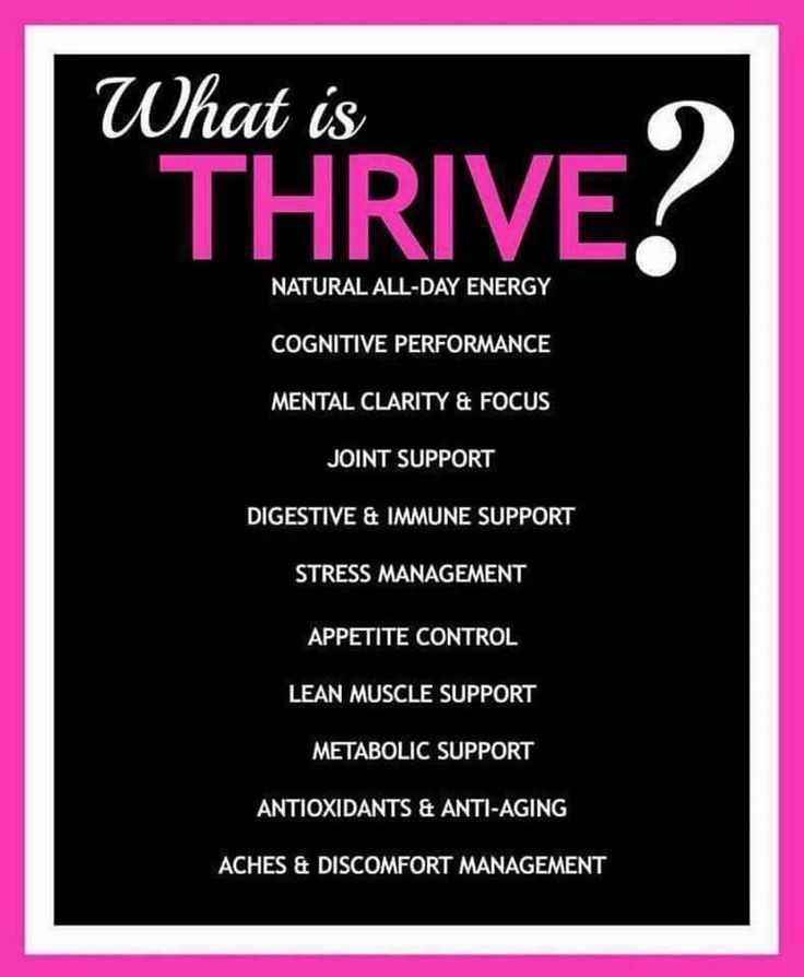 This is what Thrive can do for you!! healthylevelbod.Le-Vel.com