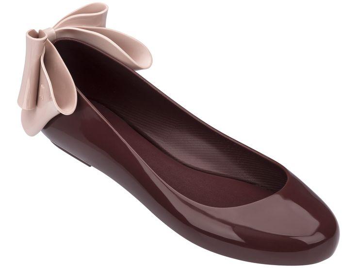 Fenomén balerín vznikol vo Francúzsku, pôvodne ako mužská obuv. :o