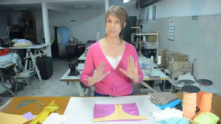 Gladys Quevedo - Telas y cintas elastizadas-3° clase