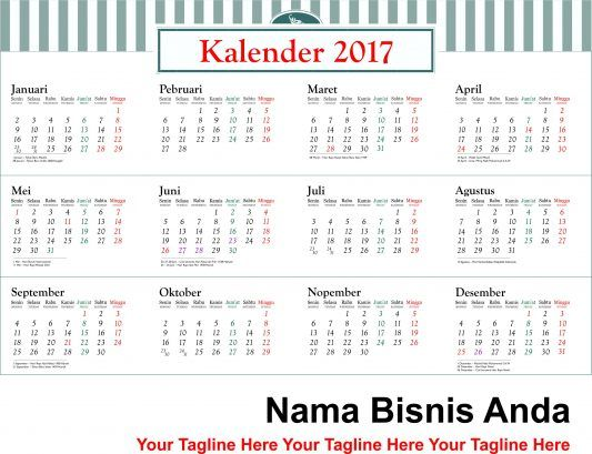 kalender 2017 editable pdf corel hd lengkap calendar designs pinterest calendar design. Black Bedroom Furniture Sets. Home Design Ideas