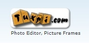 Tuxpi - online photo editor. Edit photos with many different effects. Change colors, create montages and add text to pictures.