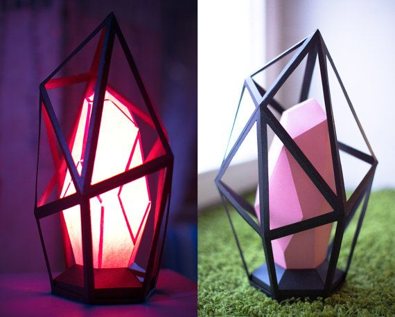 Hey, I found this really awesome Etsy listing at https://www.etsy.com/ru/listing/501514115/paper-lamp-diy-paper-papercraft-lamp