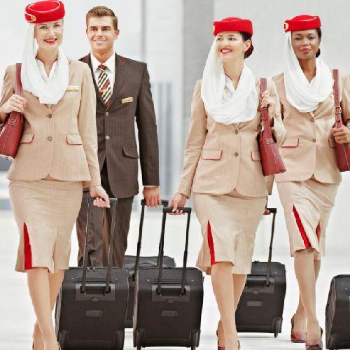 Stephanie Westwell - Cabin Crew - Emirates | LinkedIn