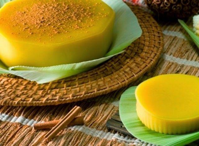 Denny Chef Blog: Canjica - Budino di mais fresco