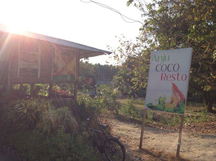 The Best Restaurante In Havelock island