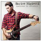Da oggi disponibile..NIGIOTTI ENRICO - QUALCOSA DA DECIDERE -  CD NUOVO  DAL 12 FEBBRAIO SANREMO2015