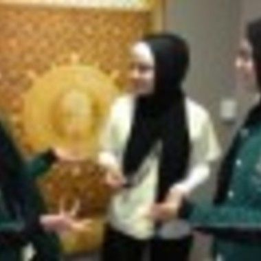 Lebanese Muslim religious leaders and school students educated about domestic violence #sydney sydneys.news