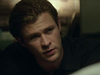 Chris Hemsworth, Viola Davis, Tang Wei, Wang Leehom in Blackhat