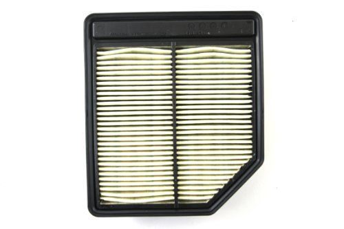 Genuine Honda Parts 17220-RNA-A00 Air Filter for Honda Civic 2D/4D and NGV 4D - Genuine Honda replacement air filter is a factory replacement filter which is the same as what originally came as standard equipment on your Honda vehicle.