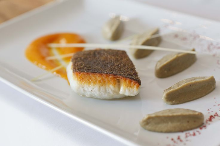 Filet de bar  - Sea bass - Zeebaars