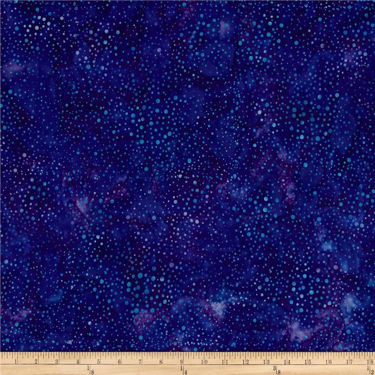 Artisan Batiks Elementals Tonal Dots Cobalt from @fabricdotcom  Designed by Lunn Studios for Robert Kaufman Fabrics, this Indonesian batik is perfect for quilting, apparel and home decor accents. Colors include shades of blue.
