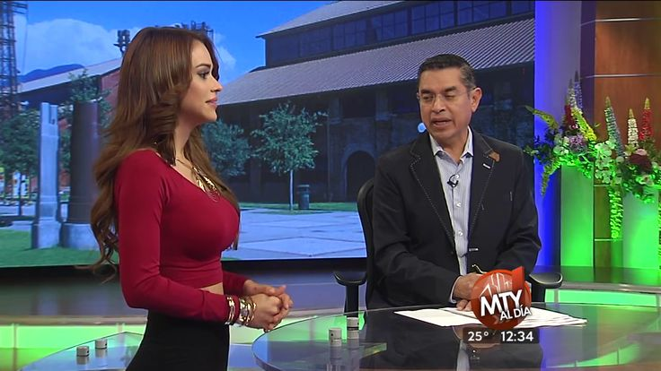 The weather forecast with Yanet Garcia - 2.19.16 ~ Ardan News