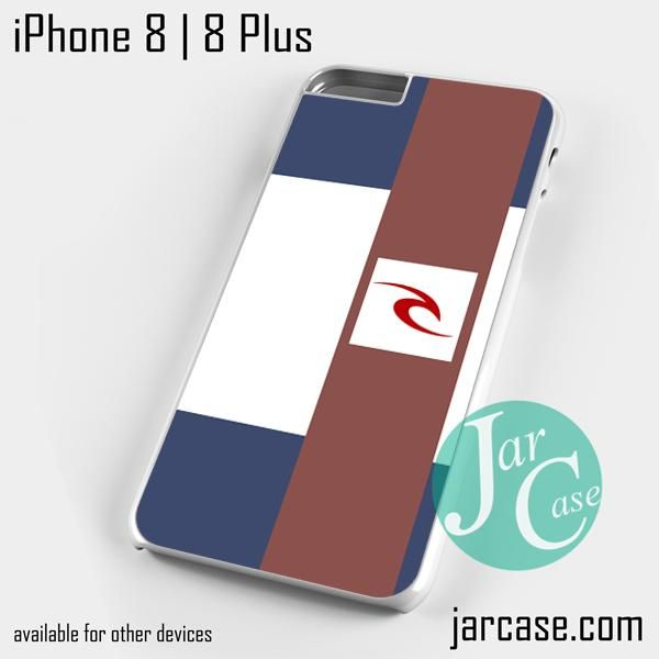 Rip Curl Style 1 Phone case for iPhone 8 | 8 Plus