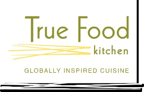 True Food Kitchen a Healthy Restaurant Choice with great atmosphere.  Dr. Andrew Weil was consulted to help create the menu. Delicious, dishes AND healthy!
